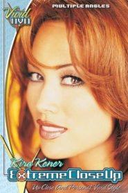 Extreme Close-Up Kira Kenner