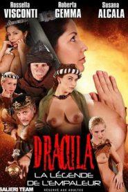 Dracula: La legende de lempaleur