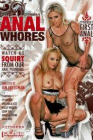 Cytherea's Anal Whores