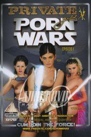 Private Gold 83: Porn Wars 2