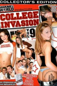 College Invasion 9