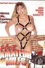 Hot Amateur MILFs