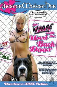 The Whore With The Used Back Door