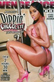 Dippin' Chocolate 7