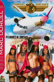 Dorcel Airlines: Flight DP 69
