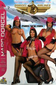 Dorcel Airlines: Paris/New York