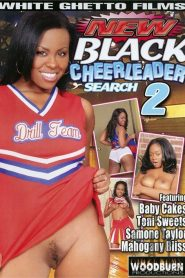 New Black Cheerleader Search 2