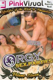 Orgy Sex Parties 11