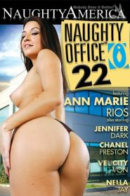 Naughty Office 22