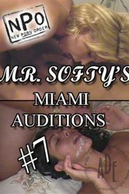 Mr. Softy's Miami Auditions 7