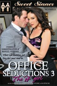 Office Seductions 3: The It Girl