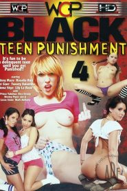 Black Teen Punishment 4