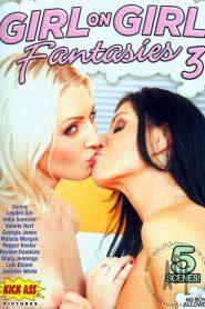Girl On Girl Fantasies 3