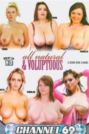All Natural & Voluptuous