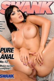 Pure Anal 13