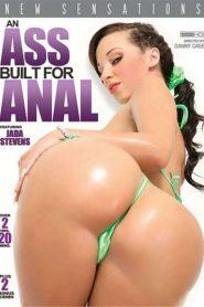 An Ass Built For Anal