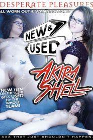 New & Used: Akira Shell