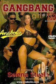 The Gangbang Girl 7-8
