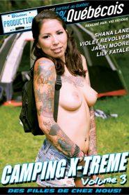 Camping X-treme 3