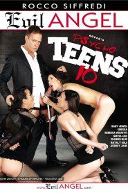Rocco's Psycho Teens 10