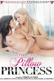 Pillow Princess