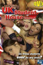 UK Student House 8