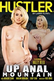 Up Anal Mountain