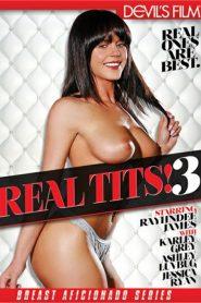 Real Tits! 3