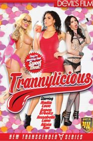 Trannylicious