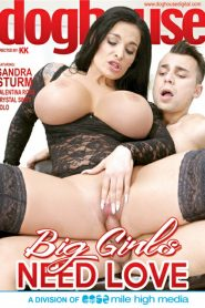 Big Girls Need Love