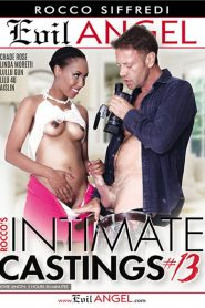 Rocco's Intimate Castings 13