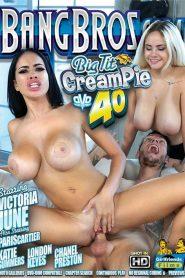 Big Tit Creampie 40