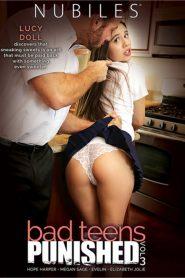 Bad Teens Punished 3