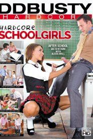 Hardcore Schoolgirls