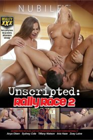 Unscripted: Rally Race 2