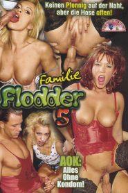 Familie Flodder 5
