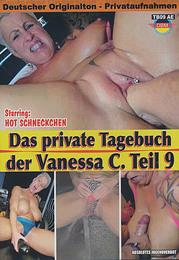 Das private Tagebuch der Vanessa C Teil 9