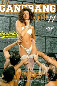 The Gangbang Girl 11