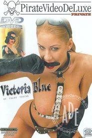 Pirate Deluxe 2: Victoria Blue