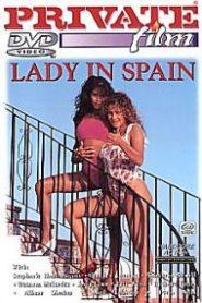 Lady In Spain