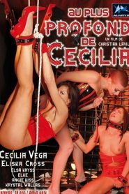 Au Plus Profond De Cecilia