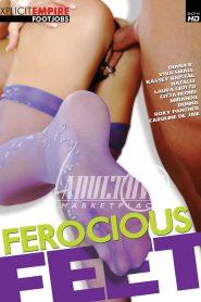 Ferocious Feet