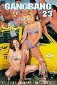 The Gangbang Girl 23