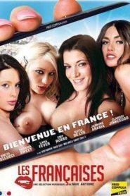 Les Francaises or French Sluts