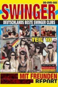 Swinger Report 10