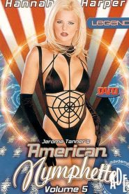 American Nymphette 5