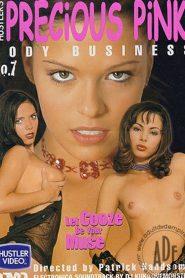 Precious Pink Body Business 7