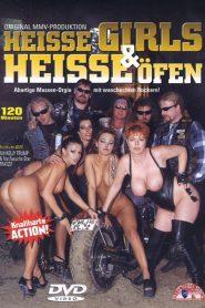 Heisse Girls Und Heisse & Ofen