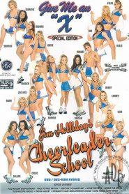 Cheerleader School