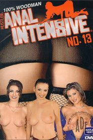 Anal Intensive 13